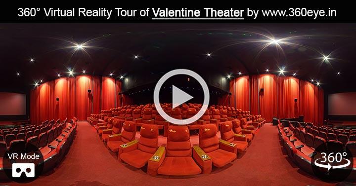 360 Google Street View Of Valentine Multiplex 360eyein